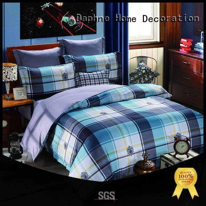 100 cotton bedding sets pure bedroom Daphne Brand