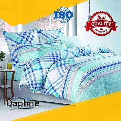 stylish quality Daphne 100 cotton bedding sets