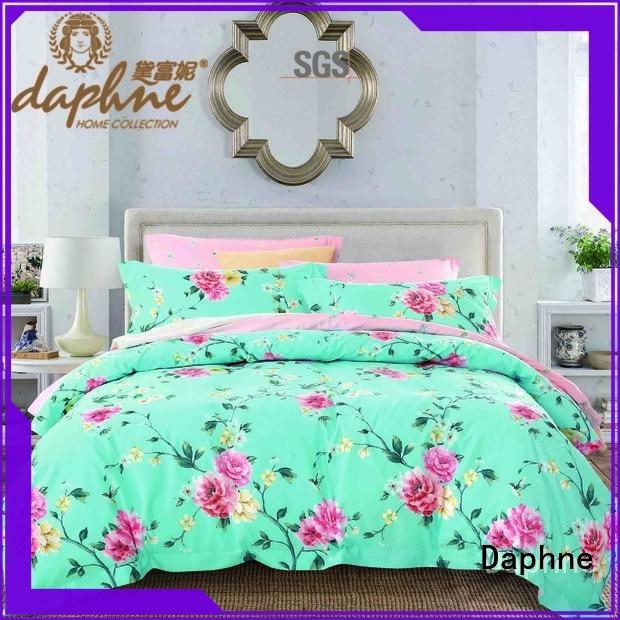 brushed stylish daphne Daphne 100 cotton bedding sets