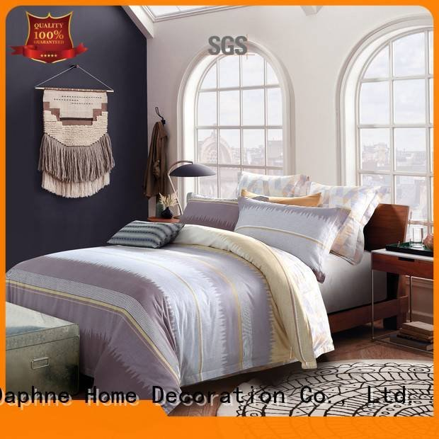 Daphne Brand gorgeous joint 100 cotton bedding sets sophisticated attractive