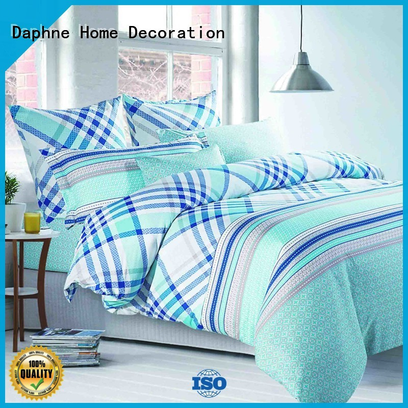 Daphne Brand joint stylish 100 cotton bedding sets patterns sophisticated