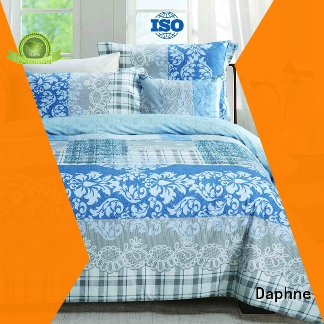 100 cotton bedding sets designed prints embroidery brightly