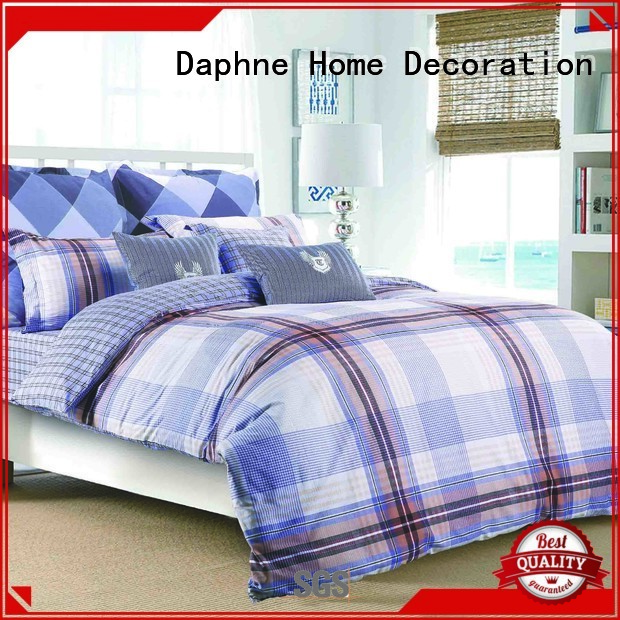Hot 100 cotton bedding sets prints Cotton Bedding Sets cover Daphne