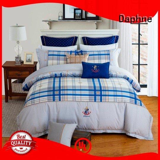 OEM Cotton Bedding Sets prints printed 100 cotton bedding sets