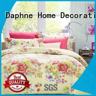 elegant adorable comfortable Daphne Cotton Bedding Sets