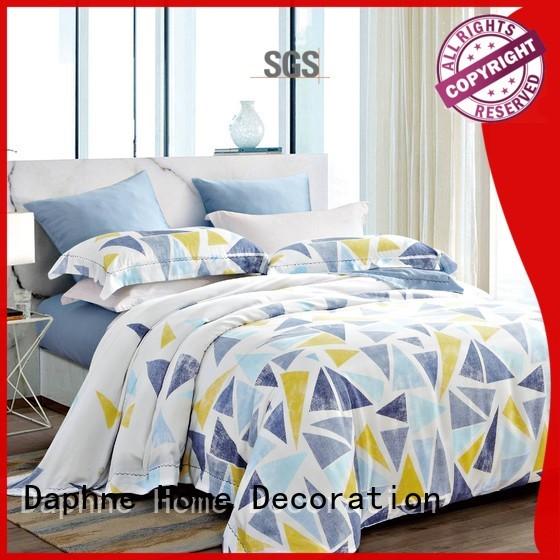 lovelysoft linen Bamboo Bedding Sets Daphne Brand